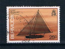 Bermuda 1986 Mi.Nr. 478 XII Gestempelt - Bermuda