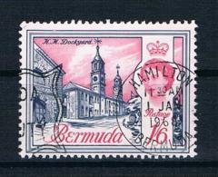 Bermuda 1962 Mi.Nr. 174 Gestempelt - Bermuda