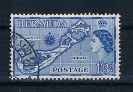 Bermuda 1953 Mi.Nr. 142 Gestempelt - Bermuda
