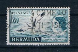 Bermuda 1953 Mi.Nr. 138 Gestempelt - Bermuda