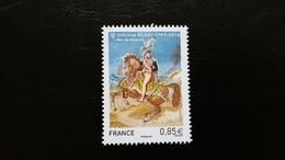 France Timbre NEUF - N° 5157- Année 2017 - Joachim Murat - France