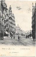 Anvers NA95: La Nouvelle Rue Les 1904 - Antwerpen