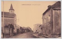 LIFFOL-LE-GRAND - Bourg Saint-Arnould - Liffol Le Grand