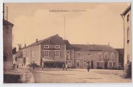 LIFFOL-LE-GRAND - Place D'Armes - Liffol Le Grand