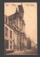 Mechelen - Kerk Van Het Begijnhof - Malines