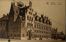 Mechelen - Malines // Post - Postbureel 19?? - Malines