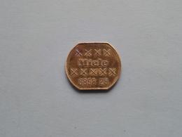 Xxxx MIELE Xxxxx 6858 26 ( Uncleaned ) ! - Firma's