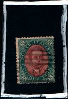 6305B) ITALIA- 5 Lire Effigie Di Umberto I, Seconda Serie - 1889 (1 Agosto/ottobre) - Mint/hinged