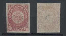 A8-(scott) - ONE SHILLING - 1857-1861