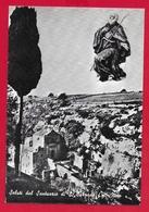 CARTOLINA VG ITALIA - Saluti Dal Santuario Di S. CORRADO F.M. - NOTO (SR) - 10 X 15 - 1986 - Kirchen Und Klöster