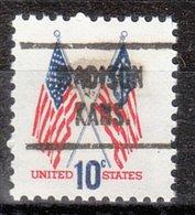 USA Precancel Vorausentwertung Preo, Locals Kansas, Madison 721 - Vereinigte Staaten