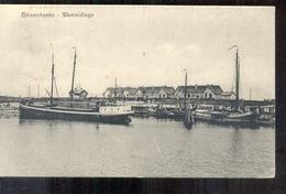 Wemeldinge - Binnenhaven - 1927 - Andere