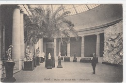 GENT /  MUSEUM VAN SCHONE KUNST /   HEMICYCLE - Gent