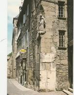 CPSM  - 07 - TOURNON-SUR-RHÔNE - Vieille Rue  - 146 - Tournon