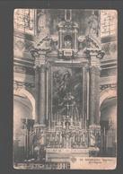 Scherpenheuvel / Montaigu - Intérieur De L'Eglise - Scherpenheuvel-Zichem