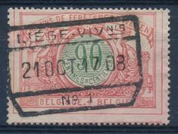 """TR 40 - """"LIÈGE-VIVnis Nr 1"""" - (ref.28.315) - Bahnwesen"""