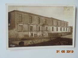 Cognac. Chateau Francois Ier. CIM Postmarked 1940. - Cognac