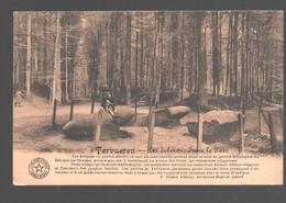 Tervuren / Tervueren - Les Dolmens Dans Le Parc - 1925 - Tervuren