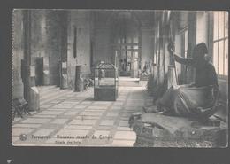 Tervuren / Tervueren - Nouveau Musée Du Congo - Galerie Des Bois - 1920 - Tervuren