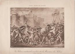 David 1748-1825. - Photographie
