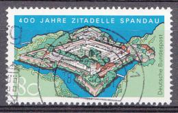 Bund 1994  Mi.nr.:1739   Gestempelt / Oblitérés / Used - Oblitérés