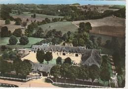CPSM  - 02 - MARGIVAL - La Ferme De Mont-Garnie - 154 - France