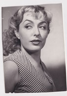 Rita Maiden Actrice Française - Personnes Identifiées
