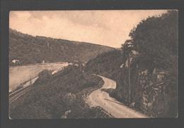 Lustin - La Corniche - Profondeville