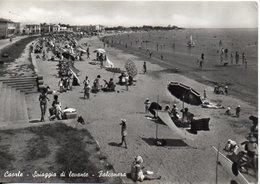 Caorle - Spiaggia Di Levante - Falconera - Italia