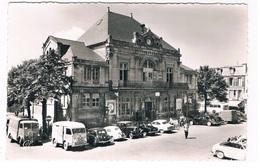 FR-3925   SAINT-DIZIER : Le Theatre  ( Voitures, Cars) - Saint Dizier