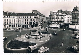 FR-3929   ORLEANS : Place Du Martroi - Orleans