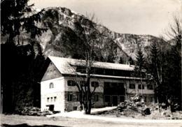Bohinj - Hotel Zlatorog - Dependance (1140) * 2. XII. 1964 - Slowenien