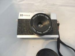 HODAR-X-2 Analogica - Cameras