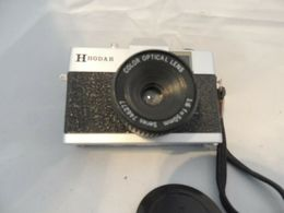 HODAR-X-2 Analogica - Appareils Photo