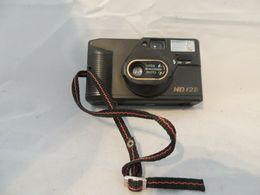 HD 128 Analogica FLASH BATTERIE - Macchine Fotografiche