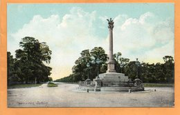 Dublin Ireland 1907 Postcard - Dublin
