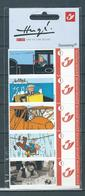 Belgique Duostamps Tintin Kuifje Duostamp - Feuilles Complètes