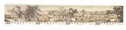 Taiwan 1970 - MNH ** - Chevaux - Michel Nr. 775-778 (tpe662) - 1945-... République De Chine