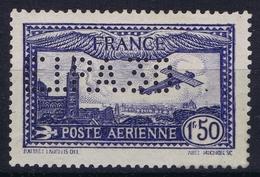 France 1930  Yv 6c  ELPA30 MH/* Flz/ Charniere - Poste Aérienne