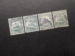 D.R.25  5Pf   Deutsche Kolonien (Deutsch-Südwestafrika) 1906 - Mi 1,70 - EINZELPREIS PRO MARKE/ Price For 1 Stamp - Colony: German South West Africa