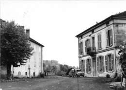 39-GIGNY- ECOLE ET VUE DU CHÂPITRE - France