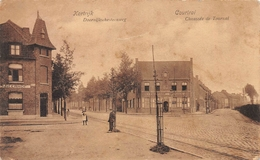 Doorniksesteenweg KORTRIJK - Kortrijk