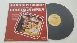 Carnaby Group Interprète Les Rolling Stones - Rock