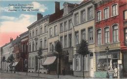 Doornikstraat Lokaal Groeninghe  KORTRIJK - Kortrijk