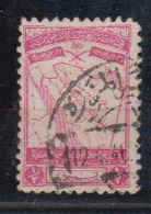 ARABIE SAOUDITE     1946       N /  125A      COTE   10 , 00    EUROS     ( W 100 ) - Arabia Saudita