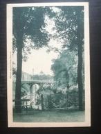 CPA 80 AMIENS - Jardins En Bordure De Chemin De Fer (f) - Amiens