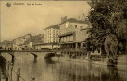 70748230 Charleroi Charleroi Pont Sambre * - Chimay