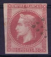 Colonies Gen. Yv 10   Obl./Gestempelt/used - Napoléon III
