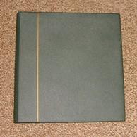 Bund Vordruckblätter SAFE Dual 1980 - 03.10.1990 Komplett Im Grünen Ringbinder Morocco  Neupreis über 140,- Euro - Alben & Binder