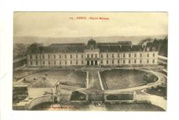 CPA  Nancy Hôpital Militaire - Nancy